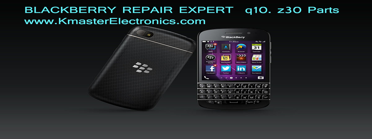 Blackberry z10, q10 Repair needed? then Call us at 416-831-5257