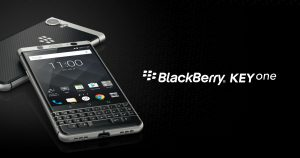 Blackberry Keyone Repair